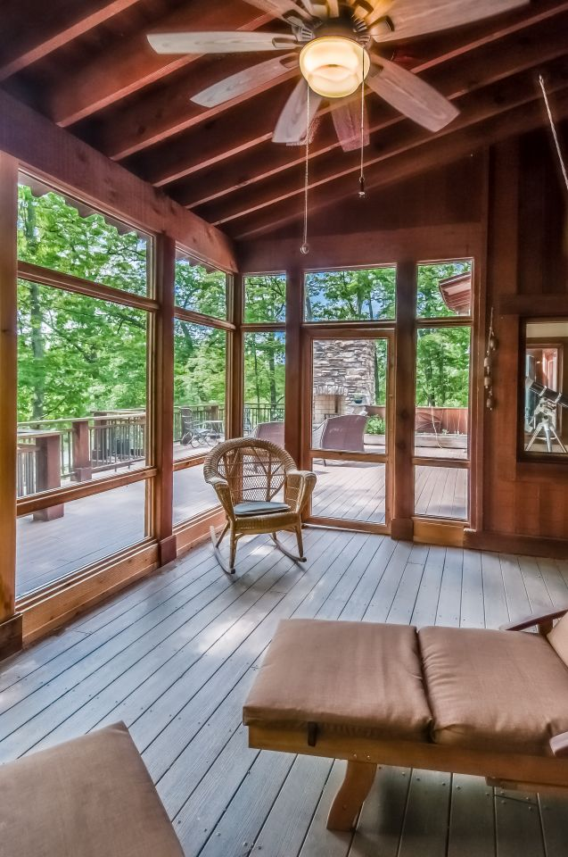 Wv Lake Overlook Ballard Mensua Architecture