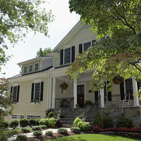 Newington Road Home Renovation by Ballard + Mensua