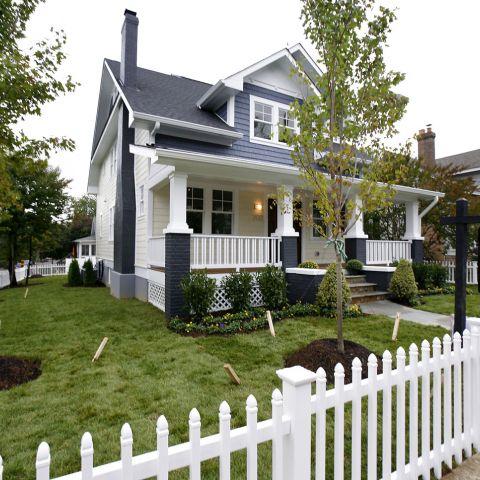 Cima project - clarendon bungalow - exterior front