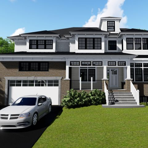 front exterior view - tatari dillon project - ballard & mensua