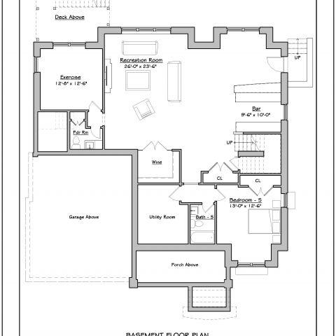 floor plan - tatari dillon project - ballard & mensua