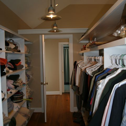Enrico-Easton - waterfront cottage renovation - master closet final