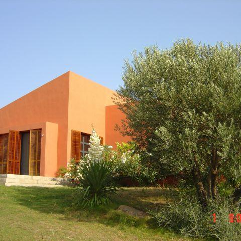 southeast exterior - Costa Brava Project - Ballard & Mensua