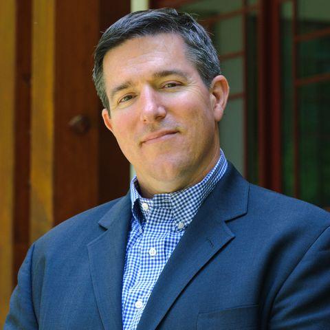 Seth Ballard - Architect & Principal of Ballard+Mensua